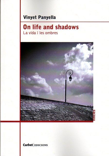 On life and shadows, coberta