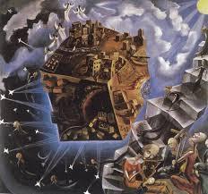 """Angeles Santos, """"Un mundo"""", 1928"""