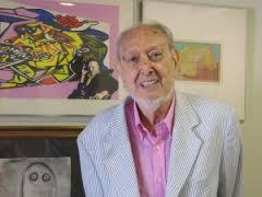 Josep M. Castellet (2013)
