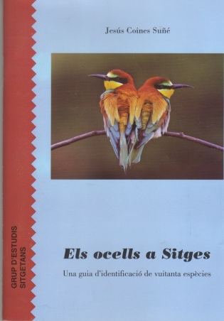 Els ocells a Sitges