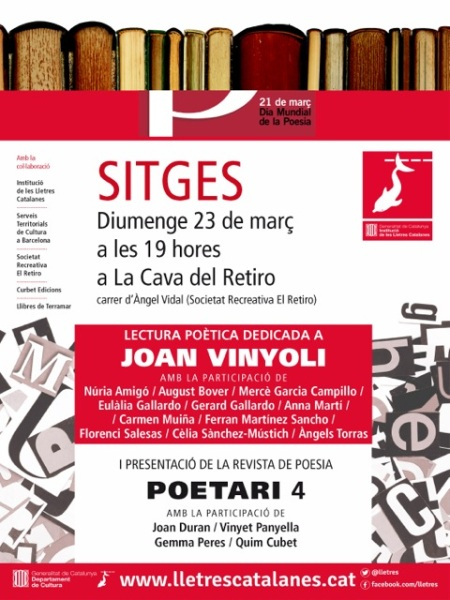 Cartell Sitges