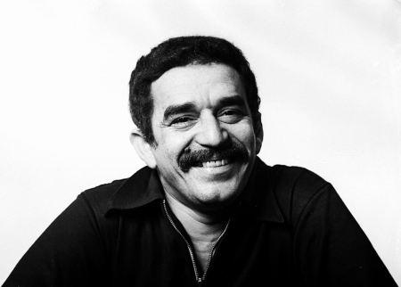 Gabriel García Márquez, fotografiar per Colita.
