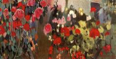 Joaquim Mir, Roses (fragment)