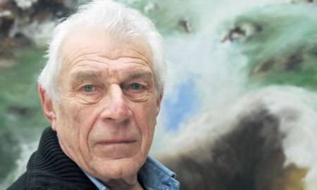 John Berger. Photograph: Ulf Andersen/Getty Images